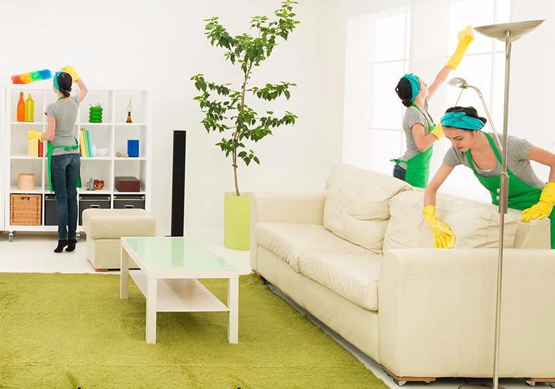 Happy Cleaners - Flyttstädning